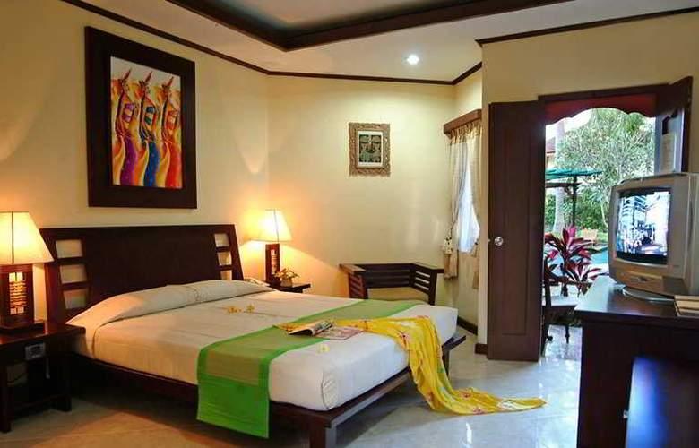 Adi Dharma - Room - 6