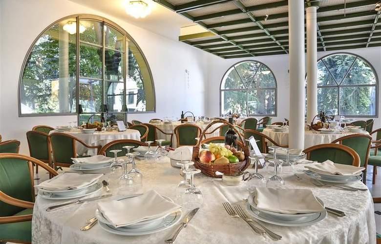 Romantik delle Rose - Restaurant - 151