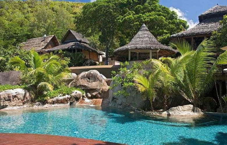 Constance Lemuria Resort - Hotel - 0