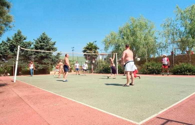 HSM Canarios Park - Sport - 17
