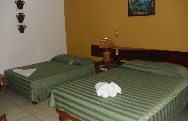 Hotel Europeo-Fundación Dianova Nicaragua - Room - 12