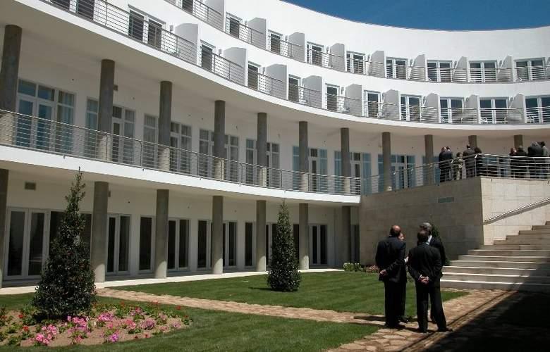 Turismo de Trancoso - Hotel - 1