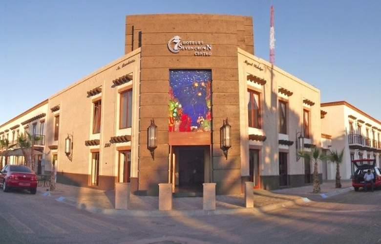 Seven Crown La Paz Centro - Hotel - 0