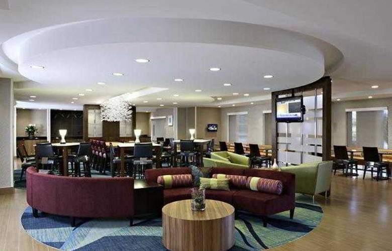 SpringHill Suites Scottsdale North - Hotel - 3