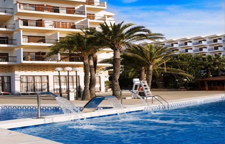 Cap Negret - Hotel - 11