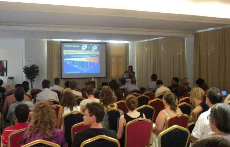 Naxos Palace Hotel - Conference - 9