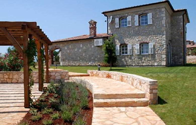 Villa Barat - General - 2