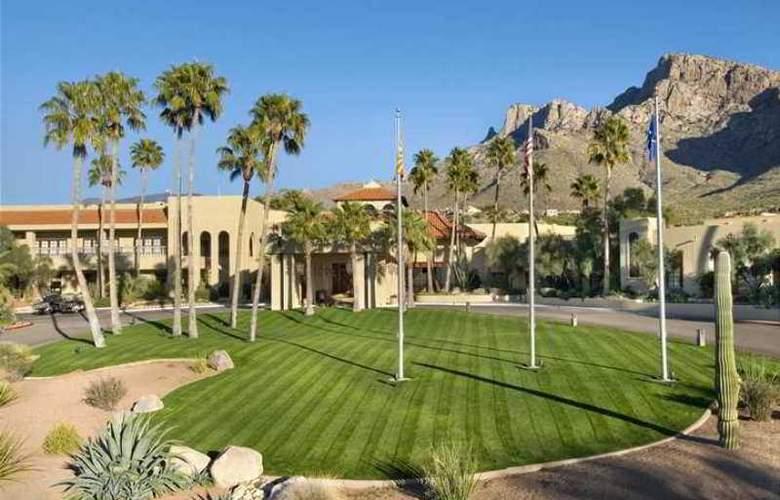 Hilton Tucson El Conquistador Golf & Tennis Resort - Hotel - 0