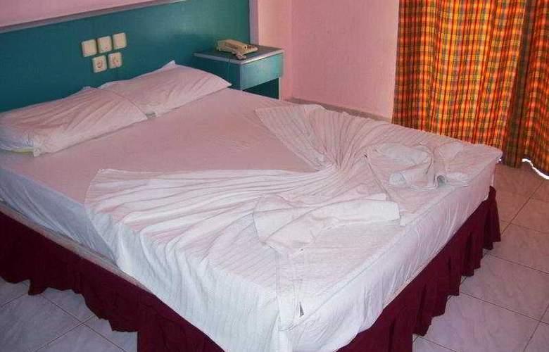 Wellcome Inn Hotel - Room - 3