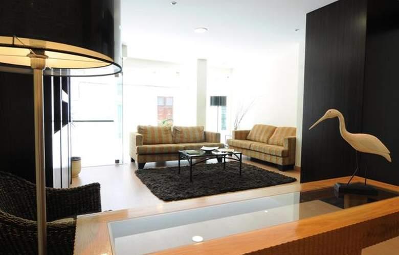Wellington Hotel - Hotel - 0