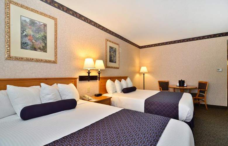 Best Western Plus Executive Court Inn - Room - 91
