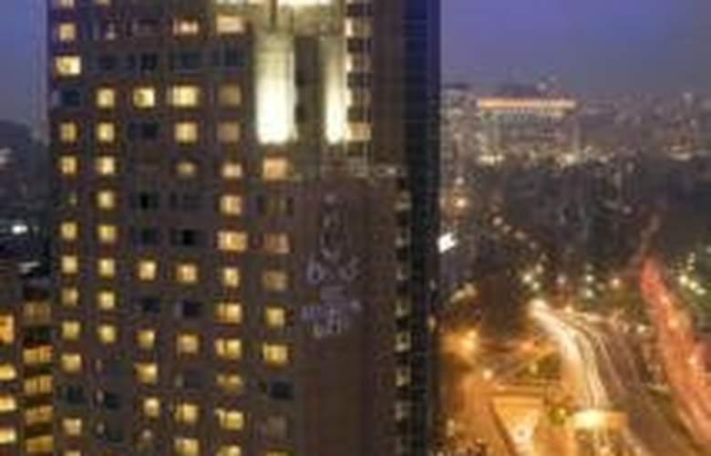 San Cristobal Tower - Hotel - 0