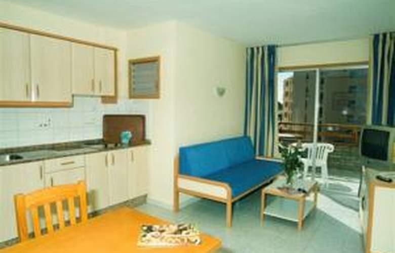Apartamentos las Gacelas - Room - 12