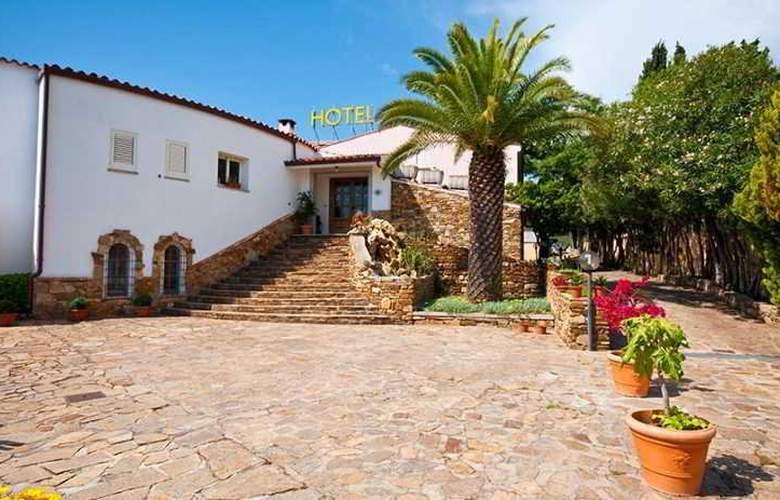 Ristorante L'Aragosta - Hotel - 1