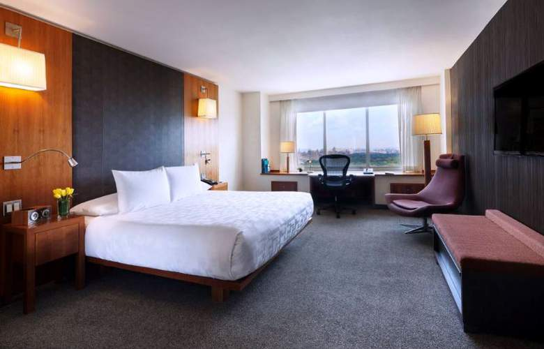 Le Parker New York - Room - 8