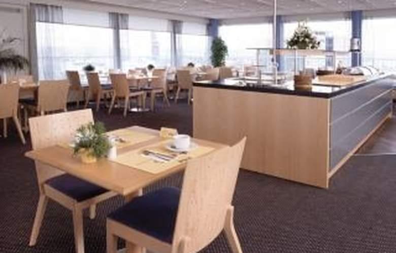 First Hotel Atlantic - Restaurant - 4