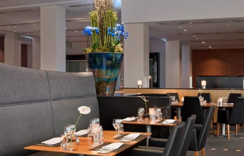 Hilton Copenhagen Airport - Restaurant - 8