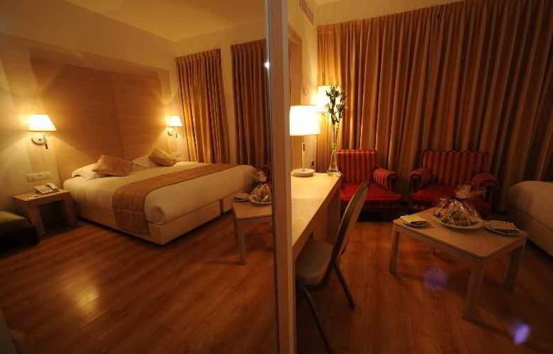 Legacy Hotel Jerusalem - Room - 2