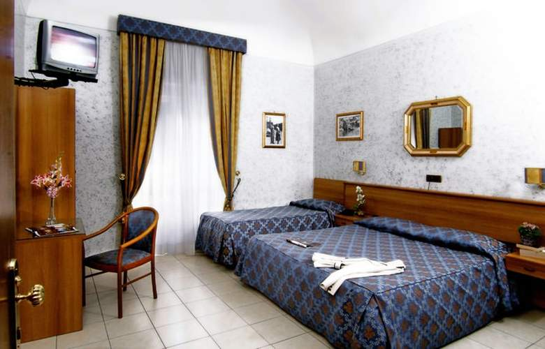 Assisi - Room - 16