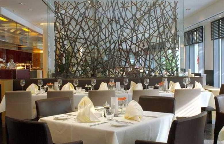 Radisson Blu Hotel Berlin - Restaurant - 6
