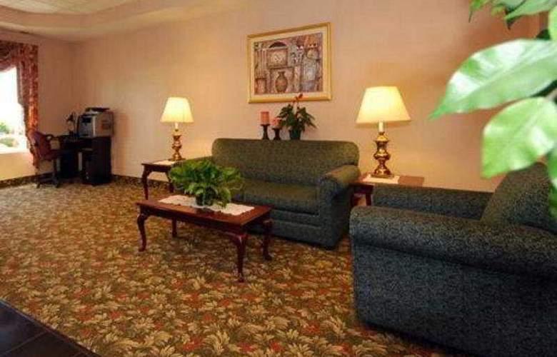 Comfort Inn Akron - General - 2
