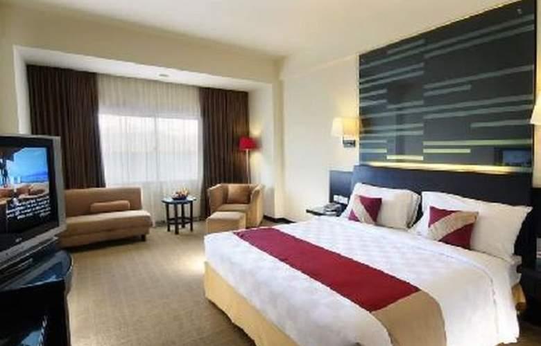 Swiss-Belhotel Silae Palu - Room - 6