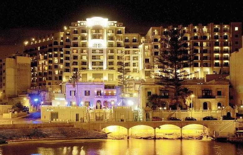 Malta Marriott Hotel & Spa - Hotel - 0