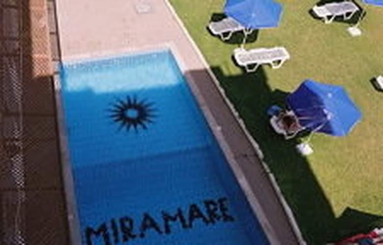 Miramare - Pool - 1