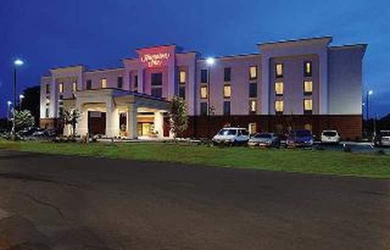 Hampton Inn Point South-Yemassee - Hotel - 0