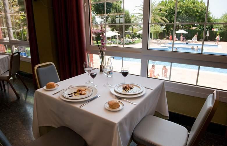 Pato Amarillo - Restaurant - 21