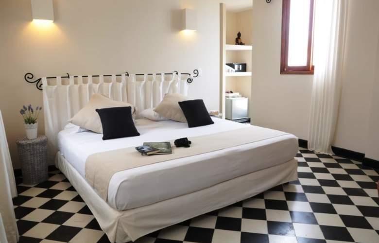 La Casa del Farol Hotel Boutique - Room - 3