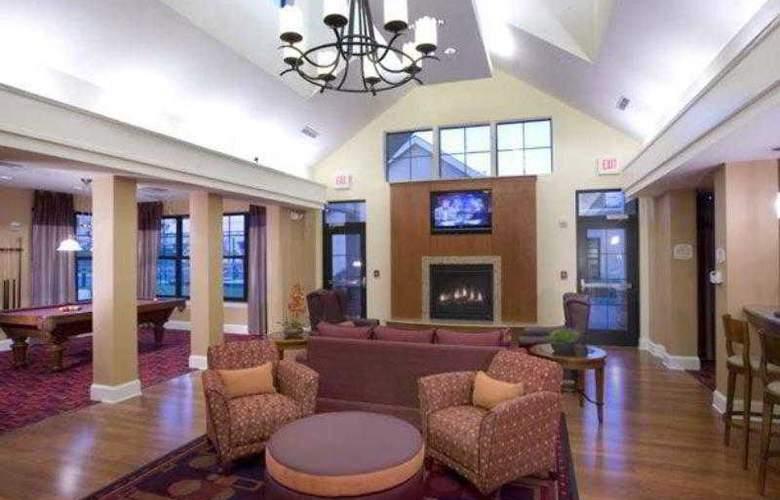 Residence Inn Dover - Hotel - 10