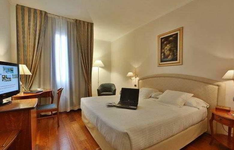 Best Western Globus City - Hotel - 23