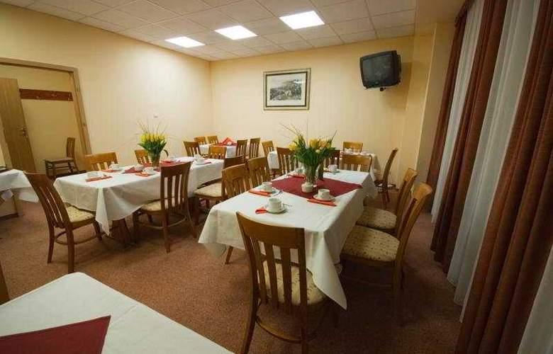 Olimpia - Restaurant - 2