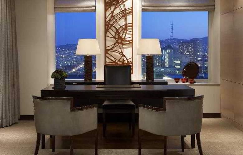 The St. Regis San Francisco - Room - 0