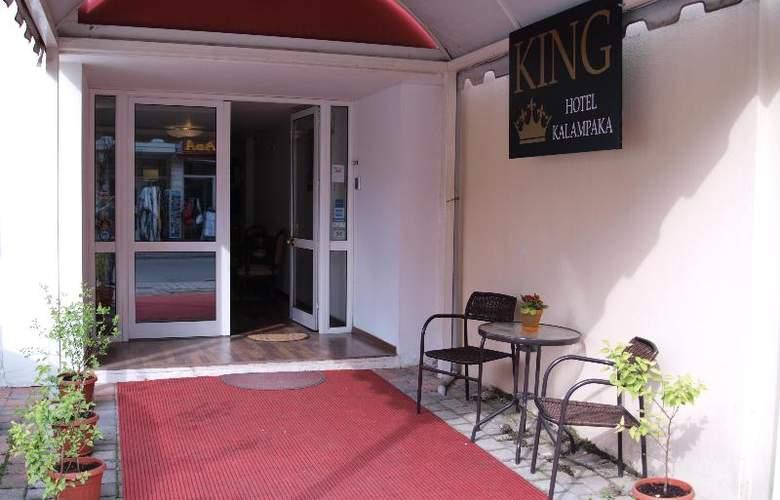 King Hotel - Hotel - 0