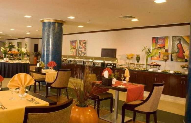 Golden Tulip Al Khobar - Restaurant - 17
