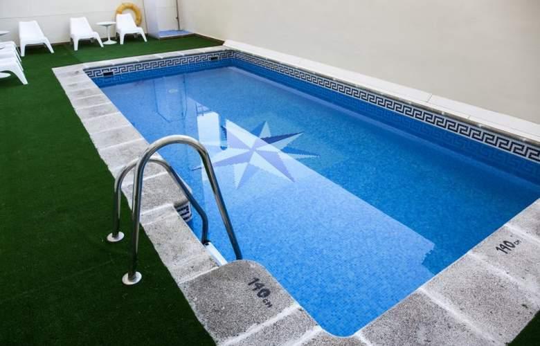 Toboso Almuñecar - Pool - 3