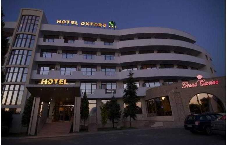 Oxford - Hotel - 5