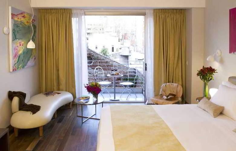 Palo Santo Hotel - Room - 24