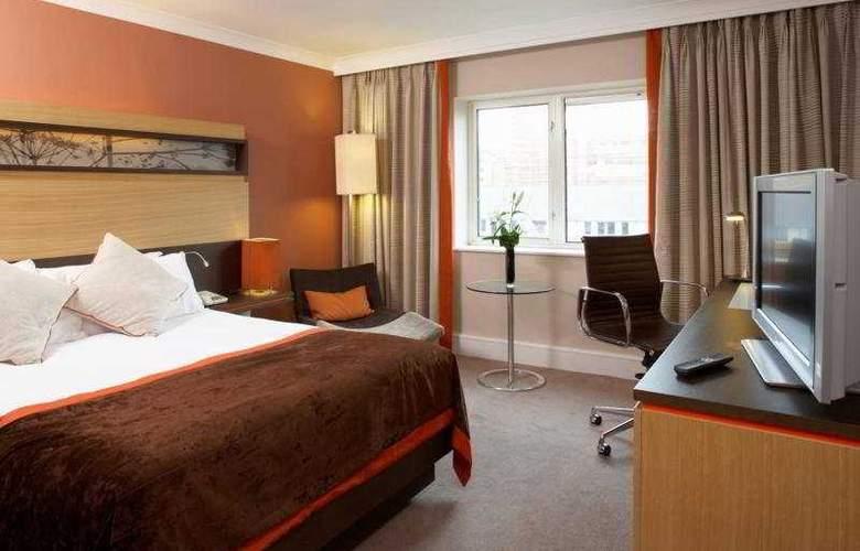 Hilton Sheffield - Room - 3