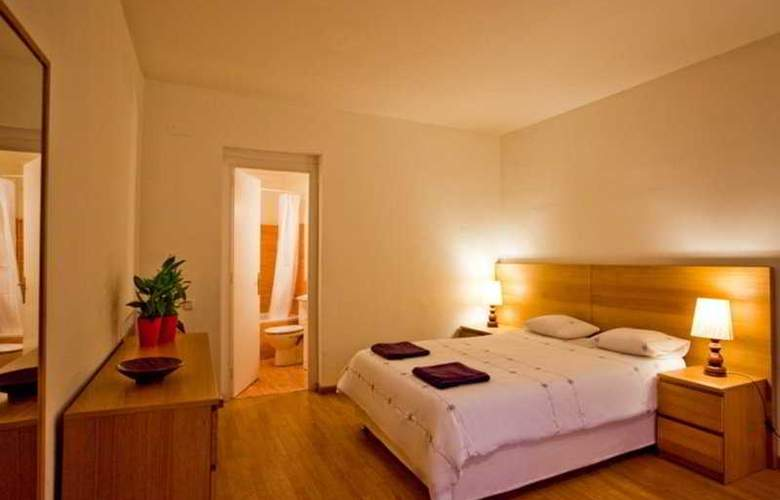 Las Ramblas Bacardi Apartments / Bacardi Central Suites - Room - 11