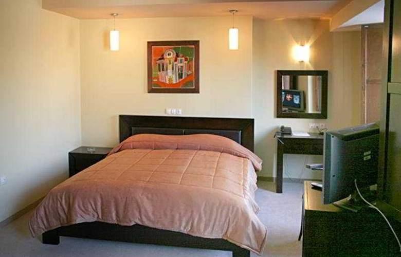 Ego Hotel - Room - 4