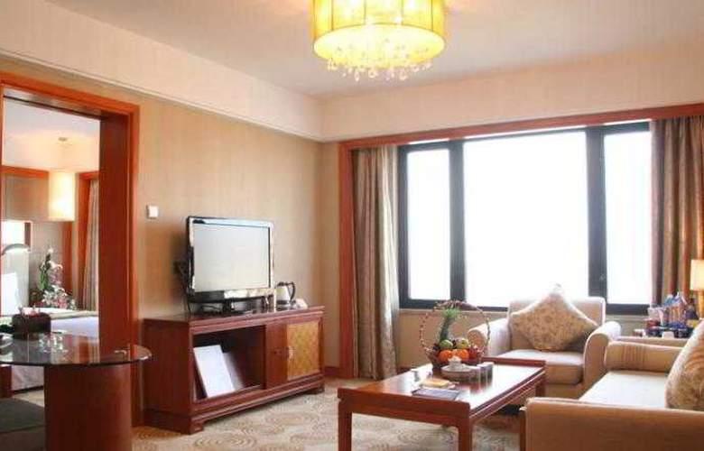 Prime Hotel Beijing - Room - 10