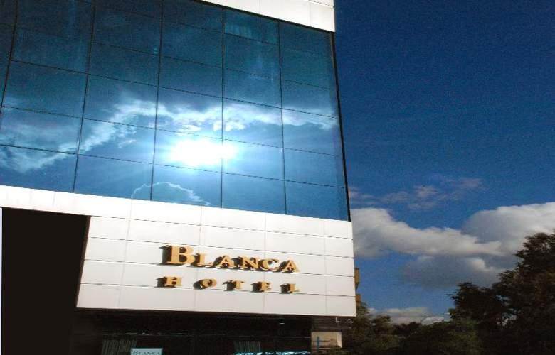 Blanca - Hotel - 10