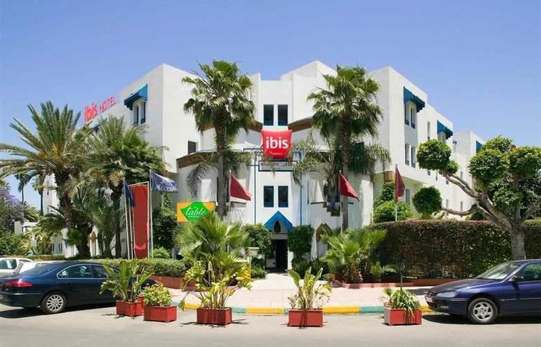 Ibis Fes - Hotel - 11