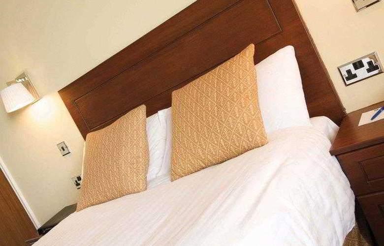 Best Western Glendower - Hotel - 62