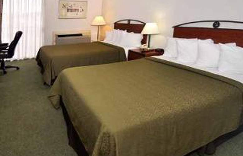 Quality Inn Conference Center - Room - 4