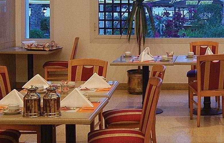 Maritim Jolie Ville Resort & Casino - Restaurant - 6