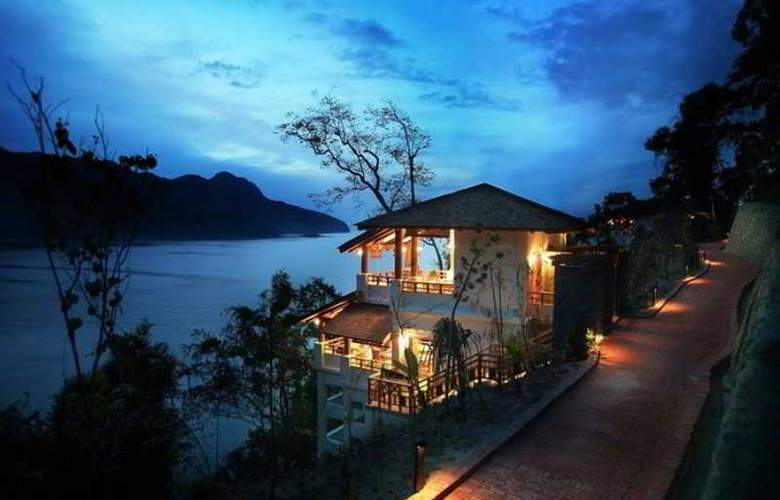 The Andaman, a Luxury Collection Resort, Langkawi - Hotel - 0